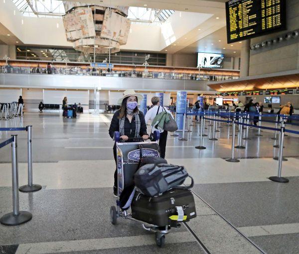 EEUU: ni con pasajes aéreos a 37 dólares las aerolíneas logran convencer a la gente de viajar