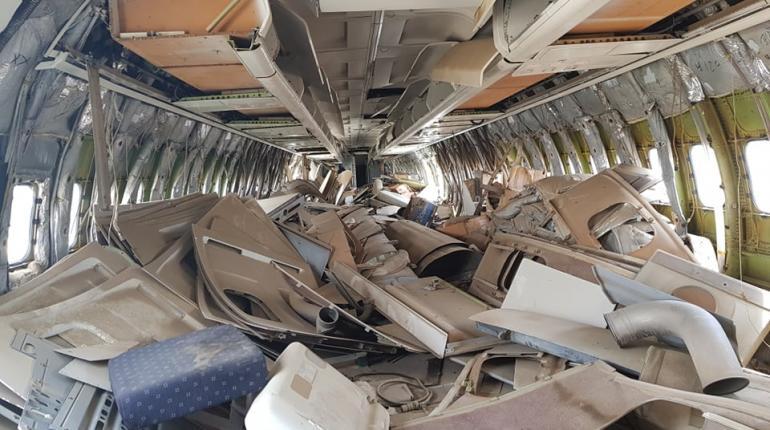 Diputado Barral: Exgerente de BoA ordenó desmantelar aviones de AeroSur
