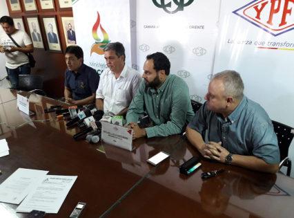 YPFB y CAO firman convenio para fortalecer el desarrollo agropecuario