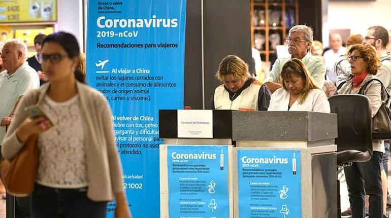 Coronavirus en Argentina: confirmaron 412 muertes y 12.764 contagios en las últimas 24 horas