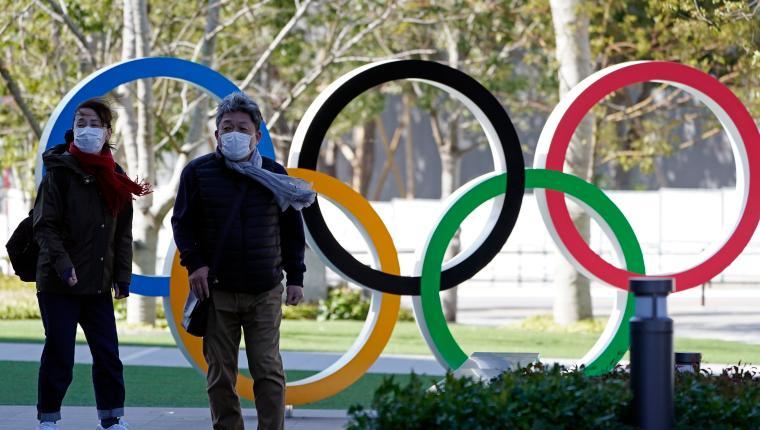 Oficial: los Juegos Olímpicos de Tokio fueron postergados para 2021