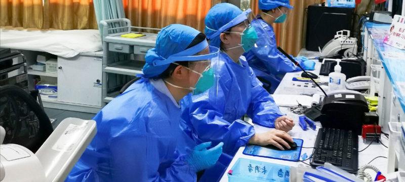 Un medicamento antigripal en Japón muestra efectividad contra el coronavirus