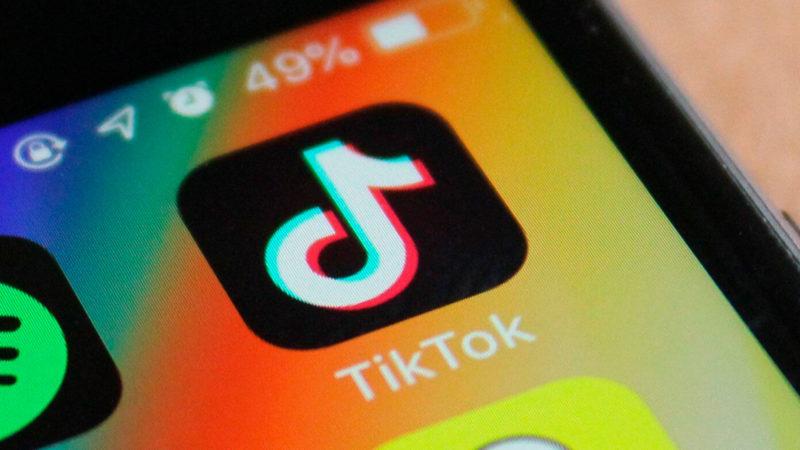 El gobierno de EEUU anunció que revisará la propuesta de Oracle para asociarse con TikTok