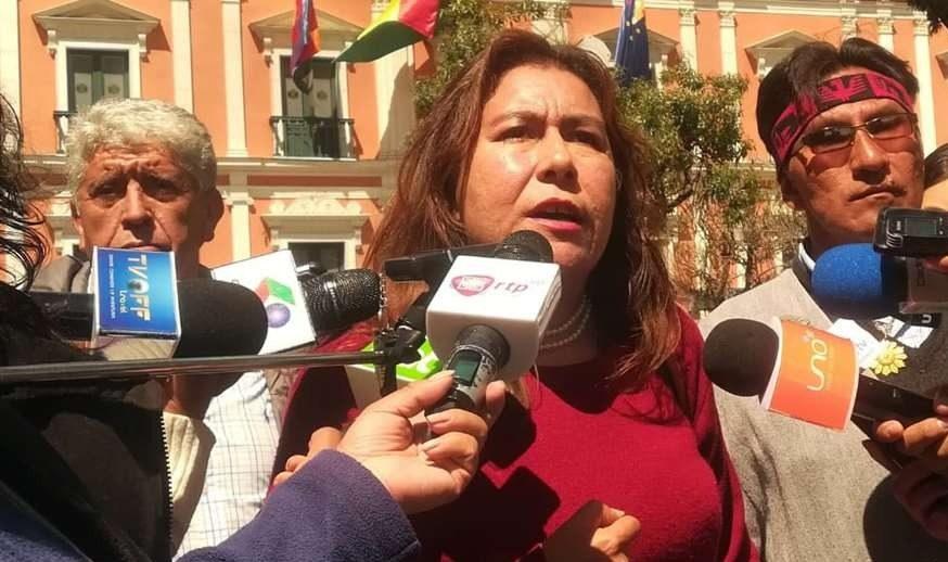 ADN presenta nuevos candidatos para las elecciones del 3 de mayo