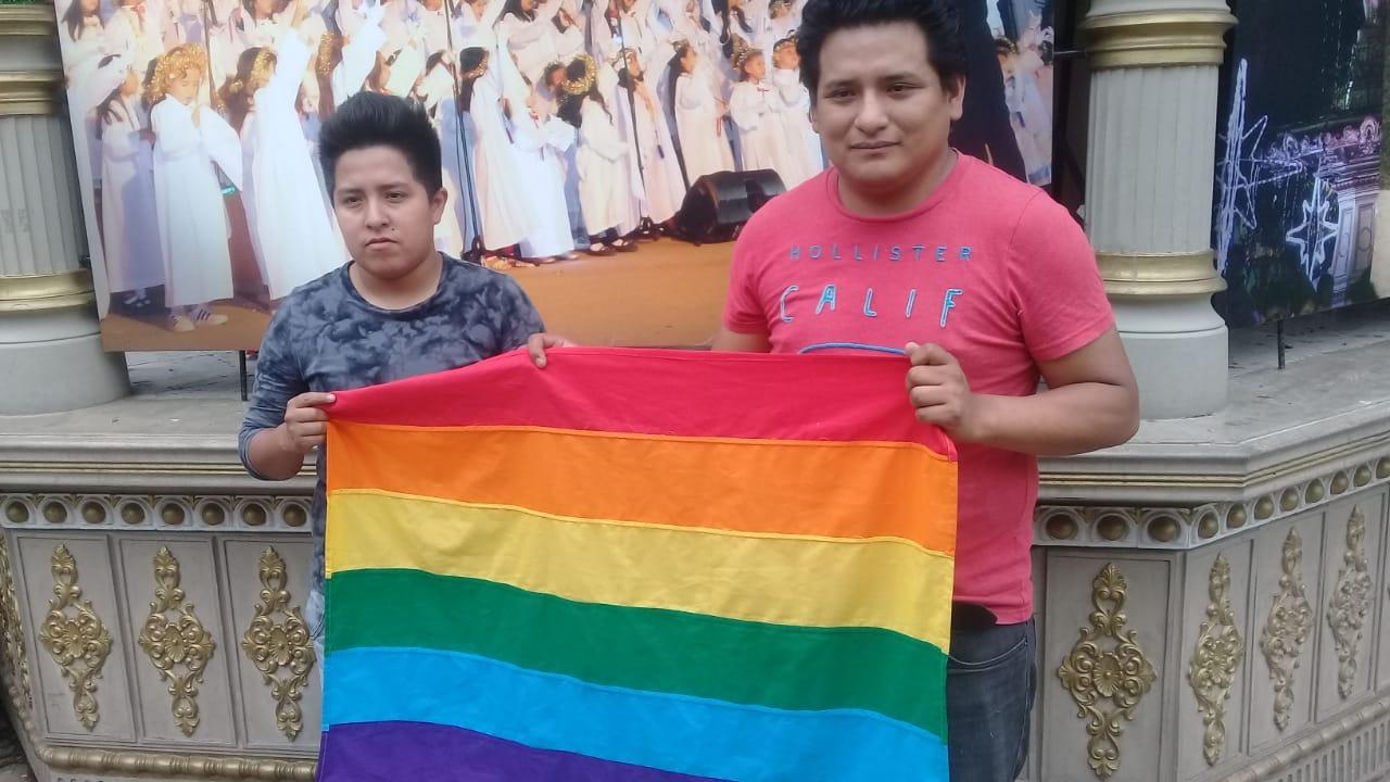 LGBT de Tarija pide la unidad de la población para combatir el coronavirus