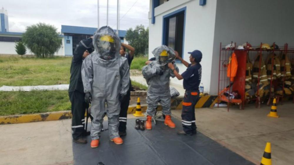 Anuncian que el tercer caso sospechoso de coronavirus en Tarija dio negativo