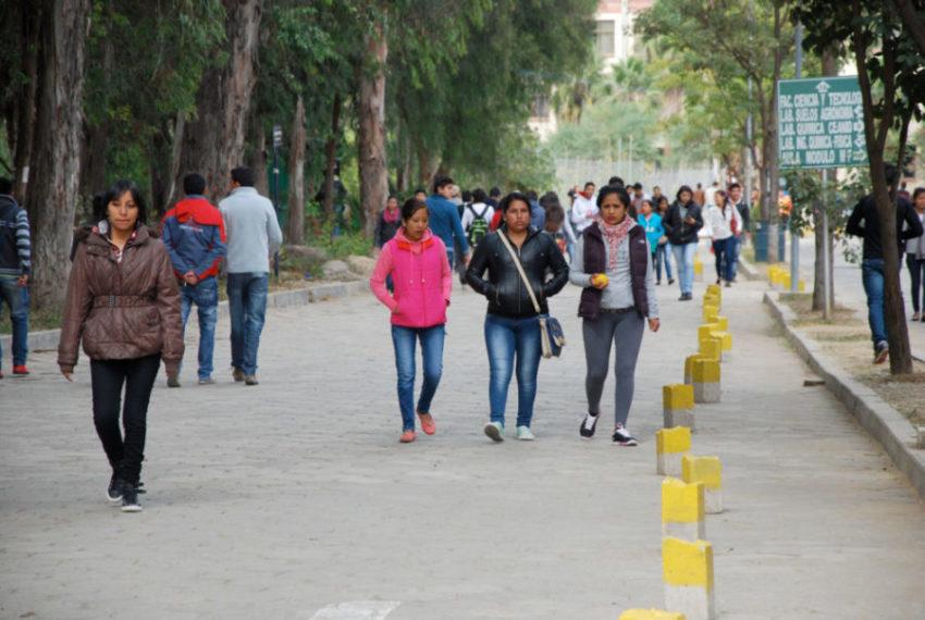Docentes de la UAJMS de Tarija donarán su sueldo a estudiantes en situación crítica