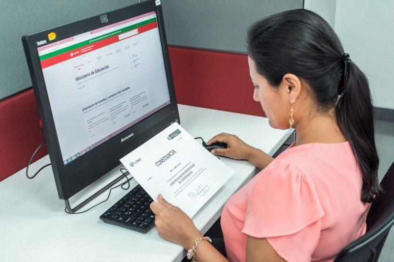 Unicef Convoca A Profesores De Bolivia A Participar En Curso De Capacitacion Virtual La Voz De Tarija
