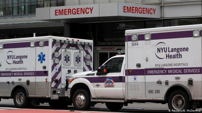 Tras varias semanas, disminuyen las hospitalizaciones y los ingresos a terapias intensivas por coronavirus en Florida