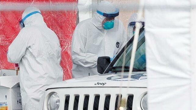 Estados Unidos registró 1.255 nuevas muertes por coronavirus y el total ya se acerca a las 95.000