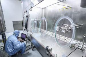 La vacuna contra el coronavirus del laboratorio norteamericano Moderna presentó resultados prometedores en la primera fase de los ensayos