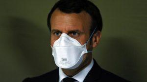 Francia reportó que la cantidad de muertos por coronavirus se acerca a 15.000 y Emmanuel Macron anunció la extensión del confinamiento