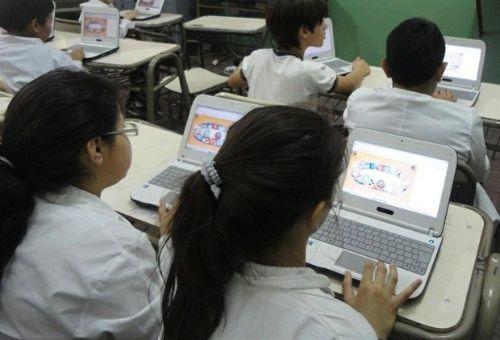 Solicitan que la distribución de computadoras Kuaa se priorice a menores en alto riesgo social de Tarija