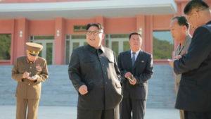 China envió un equipo de médicos a Corea del Norte en medio de las especulaciones sobre la salud de Kim Jong-un