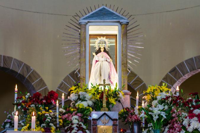 Lanzan la fiesta de la Virgen de Chaguaya que empezará este 15 de agosto en Tarija