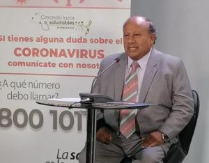 Coronavirus: confirman 63 nuevos casos que suman 672 en todo el país
