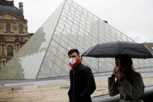 Un cuarto de los franceses se negaría vacunarse contra el coronavirus