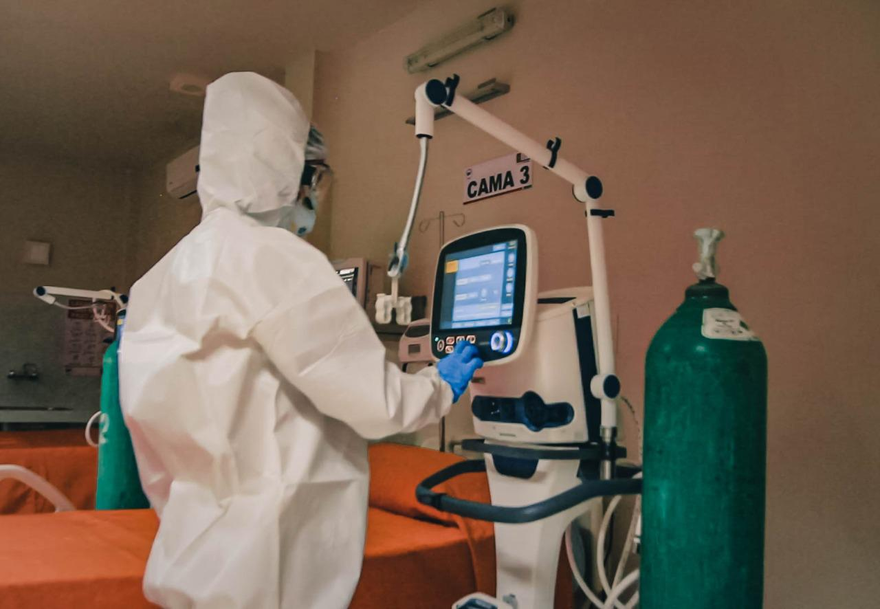 Sedes confirma 59 casos de coronavirus en Tarija, positivos suben a 596