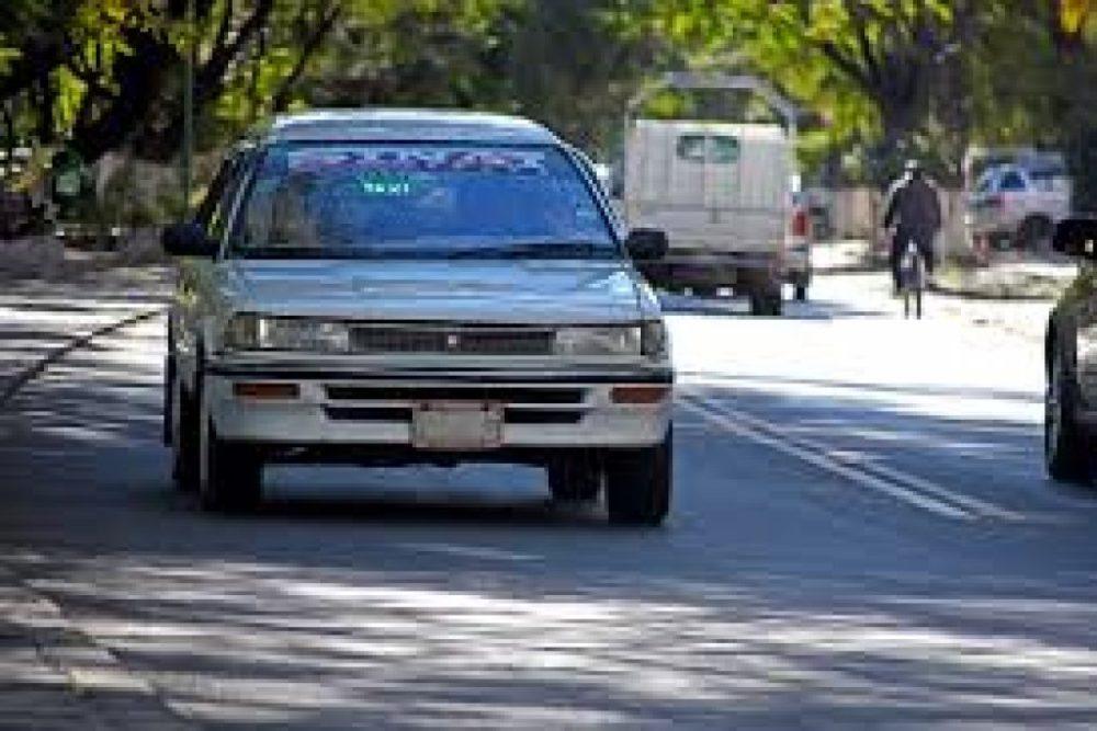 Transporte libre pide a la Alcaldía de Tarija ser tomados en cuenta en ayudas solidarias