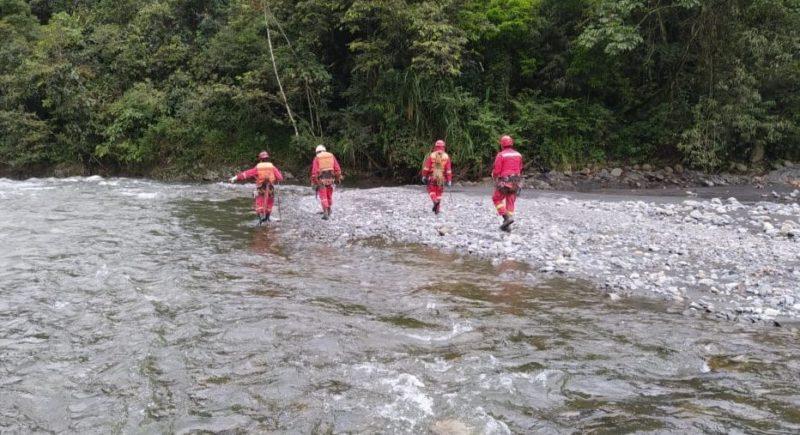 Rescatan el cuerpo de pescador que se ahogó en río Bermejo- Tarija