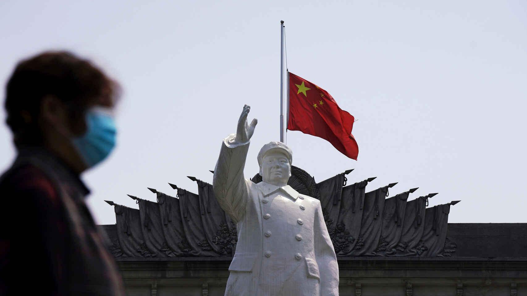 Estados Unidos y la Unión Europea impulsan una nueva investigación sobre el origen del COVID-19 en China