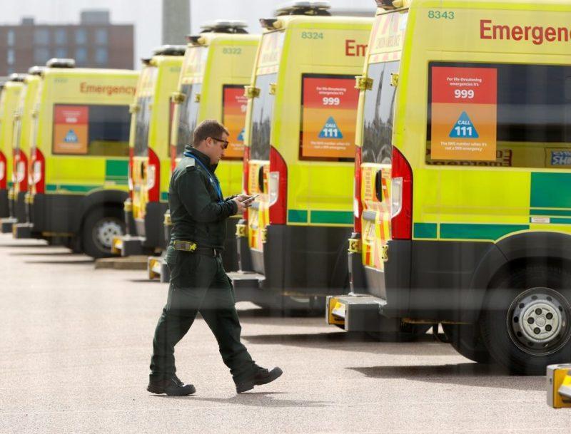 El Reino Unido es el país que durante la pandemia tuvo el mayor aumento de mortalidad respecto a los años anteriores