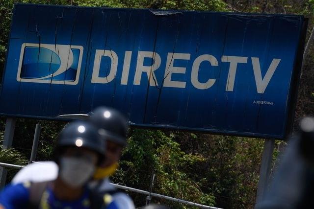 Nicolás Maduro ordenó la ocupación de las oficinas de DirecTV en Venezuela y dispuso que restablezca su servicio