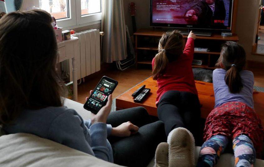 El aislamiento como una oportunidad para redescubrir la vida en familia