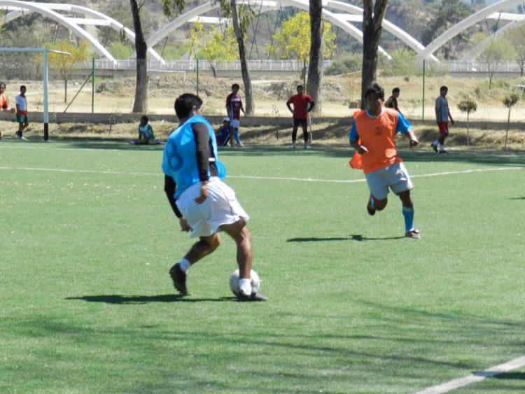 Se reajustará el presupuesto para el deporte en el municipio de Cercado