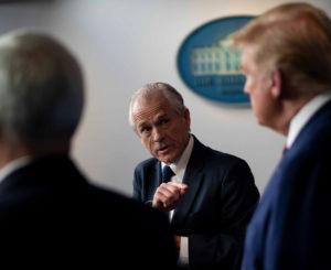 Asesor de Donald Trump
