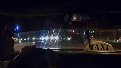 """La historia de un """"chaqueño"""" que vio como una pareja desapareció de su taxi en Tarija"""