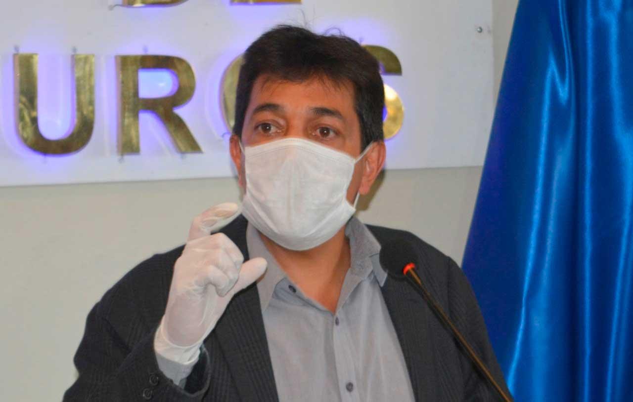 Víctor Hugo Zamora lamenta las