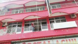 Policía de Bermejo asegura que tiene bajo control a más de 180 aislados por protocolo
