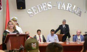 """Fedjuve de Tarija cuestiona al Gobierno por su """"negligencia"""" en el manejo de la salud"""