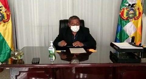 Diputado plantea que parlamentarios de Tarija sean parte de la comisión que investigue la compra de respiradores