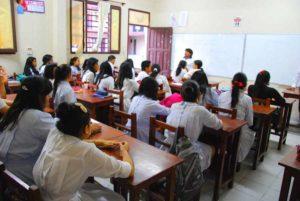 Magisterio de Tarija ve «poco probable» el retorno a clases presenciales en la actual gestión