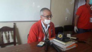 """COED de Tarija asegura que realiza """"un seguimiento estricto"""" a pacientes aislados"""