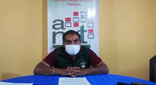 Municipios de Tarija agradecen los 270.000.000 de bolivianos que fueron destinados para las alcaldías de Bolivia