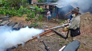 Sedes reporta más de 2.260 casos de dengue en todo el departamento de Tarija