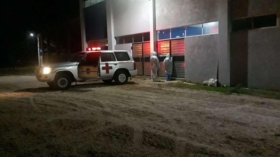 Hospital de Yapacaní colapsa: Hay 33 casos positivos por coronavirus y seis fallecidos