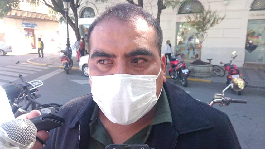 AMT de Tarija analizará la respuesta del ministro Parada a sus peticiones