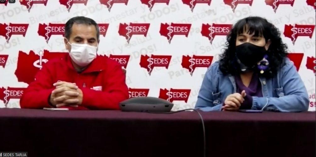 Niña que dio positivo a coronavirus se encuentra estable y asintomática, según Sedes Tarija