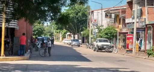 Barrio El Chañar de Villa Montes se encapsula tras registrarse primer caso de coronavirus