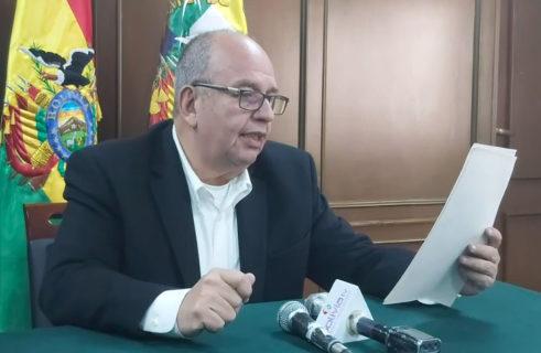 Arturo Murillo Archives - Página 3 de 28 - La Voz de Tarija
