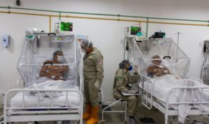 Brasil sumó más de 1.000 muertes por coronavirus en las últimas 24 horas