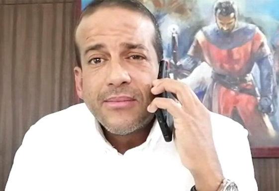 """Camacho acusa a la justicia y advierte a Luis Arce que no se permitirá la """"malas mañas del MAS"""""""