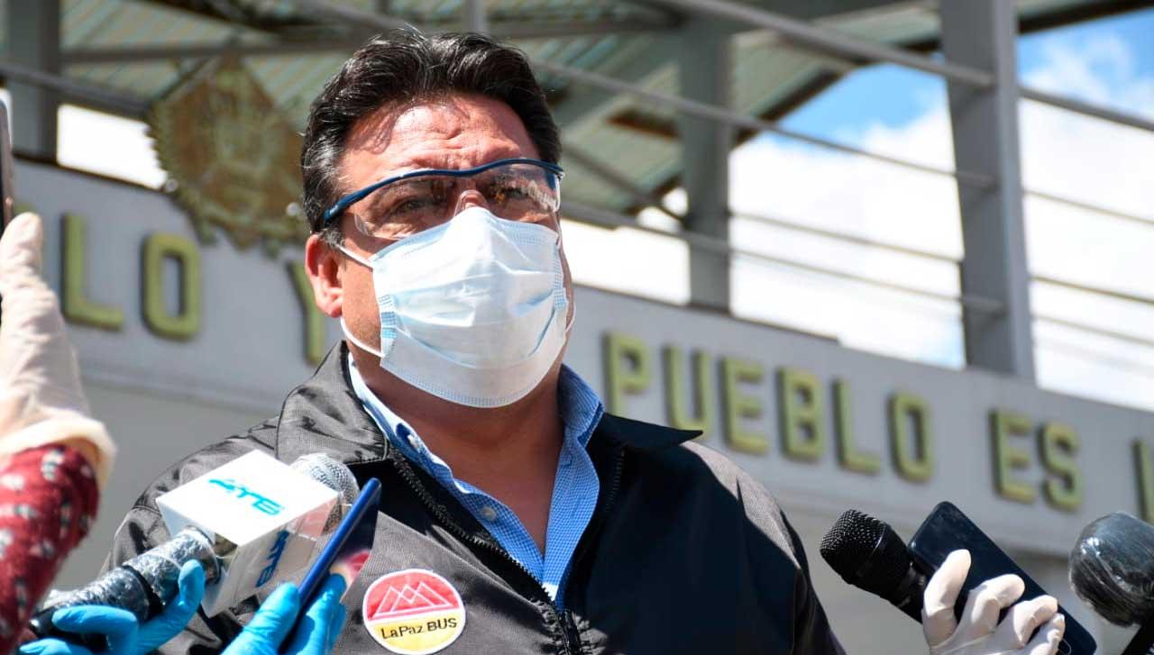 Alcalde Revilla llama a la ciudadanía a votar para recuperar la institucionalidad