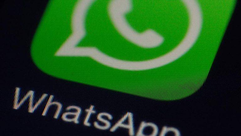 Falla en WhatsApp: No es posible ver la última conexión ni el estado «en línea»