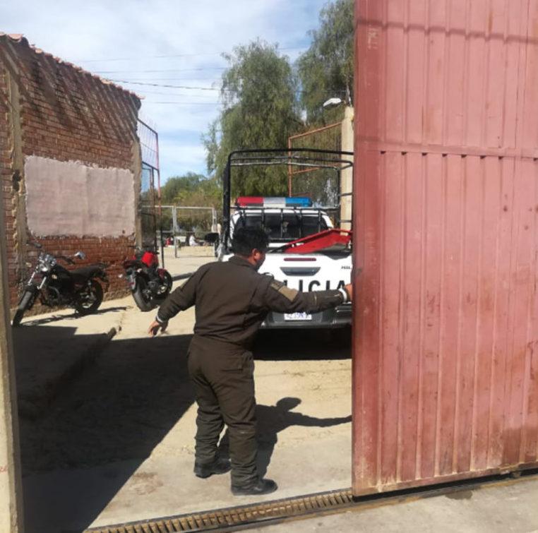 """""""El Campana o Silvaco"""", el joven que alertaba y apoyaba a los antisociales para realizar delitos en Tarija"""