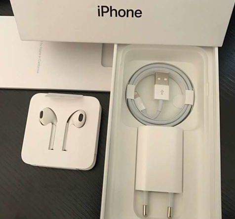 El iPhone 12 no incluirá el cargador en la caja